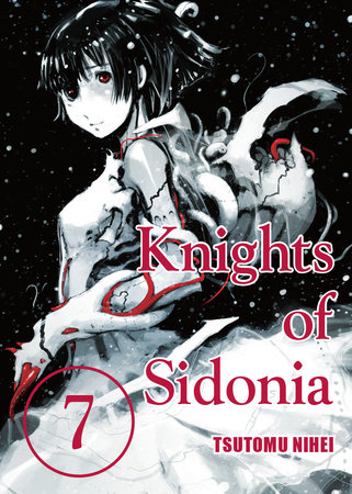 Knights of Sidonia, Volume 7 by