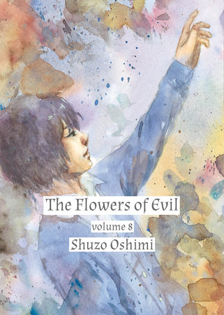Flowers of Evil, Volume 8 by Shuzo Oshimi