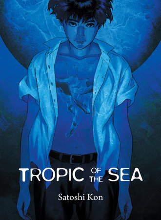 Tropic of The Sea