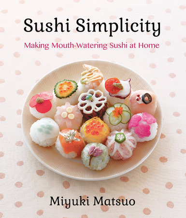 Sushi Simplicity by