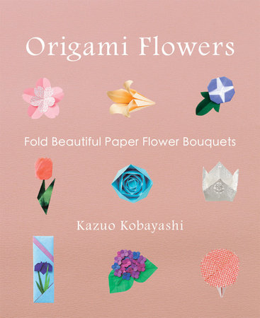 Origami Flowers by