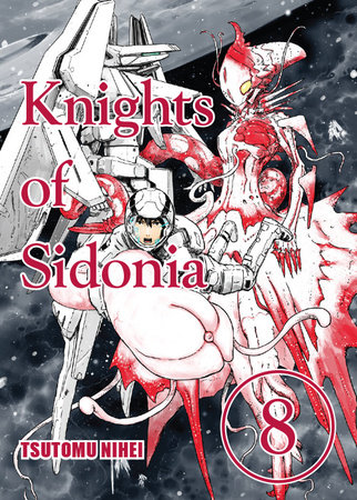 Knights of Sidonia, Volume 8 by