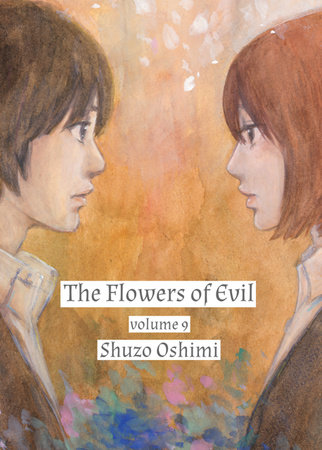 Flowers of Evil, Volume 9