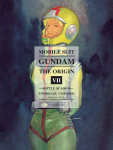 Mobile Suit Gundam: THE ORIGIN, Volume 7
