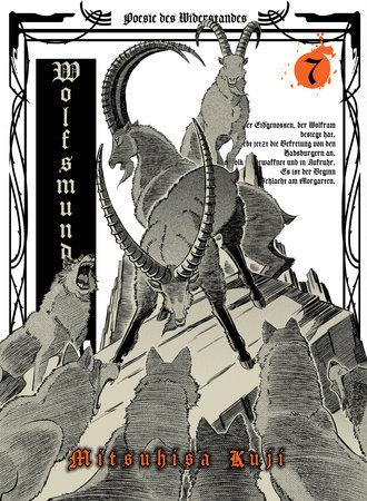 Wolfsmund, Volume 7