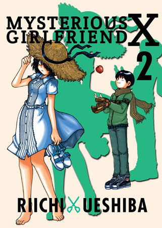 Mysterious Girlfriend X, 2