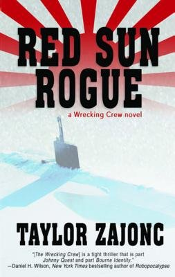 Cover of Red Sun Rogue