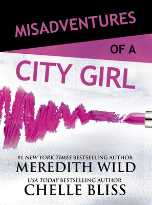 Cover of Misadventures of a City Girl