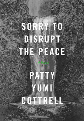 Cover of Sorry to Disrupt the Peace