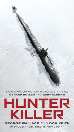 Hunter Killer (Movie Tie-In)