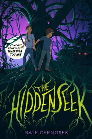 The Hiddenseek