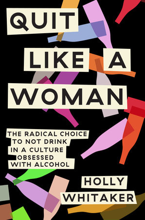 Quit Like a Woman book cover