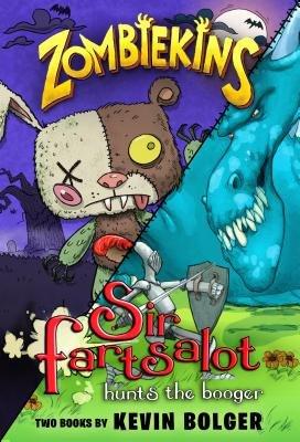 Sir Fartsalot and Zombiekins