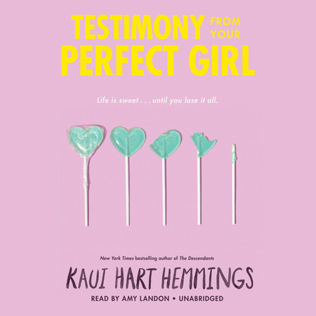 Testimony from Your Perfect Girl