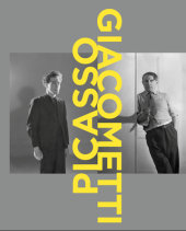 Picasso-Giacometti Written by Serena Bucalo-Mussely and Virginie Perdrisot