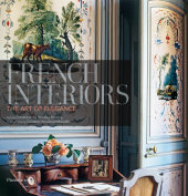 French Interiors Written by Christiane de Nicolay-Mazery, Photographed by Christina Vervitsioti-Missoffe