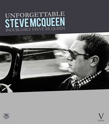 Unforgettable Steve McQueen by