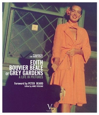 Edith Bouvier Beale of Grey Gardens by