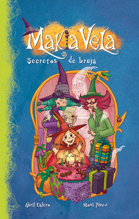Secretos De Bruja (Makia Vela 4) by