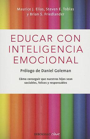 Educar Con Inteligencia Emocional by
