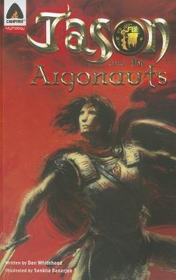 Jason and the Argonauts by Dan Whitehead