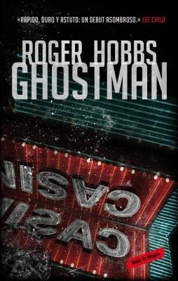Ghostman by