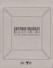 Antonio Marras Edited by Francesca Alfano Miglietti