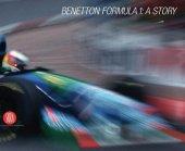 Benetton Formula 1 Written by Pino Allievi