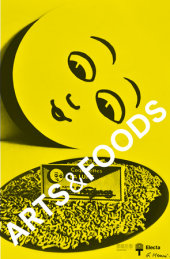 Arts & Foods Text by Germano Celant