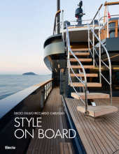 Italian Style on Board Written by Decio Riccardo Carugati