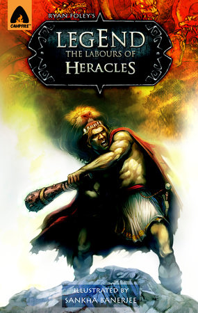 Legend: The Labors of Heracles by