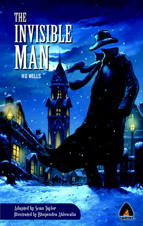 The Invisible Man by