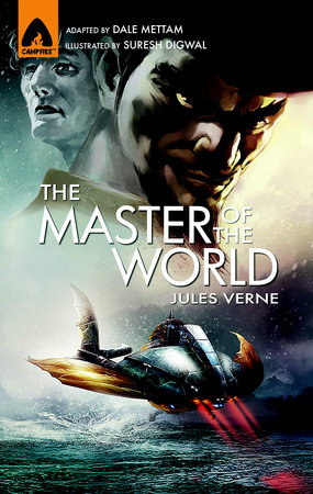 The Master of the World by