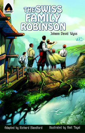 The Swiss Family Robinson by