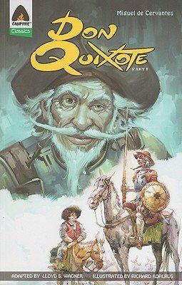 Don Quixote by