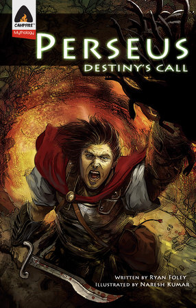 Perseus: Destiny's Call by