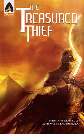 The Treasured Thief by