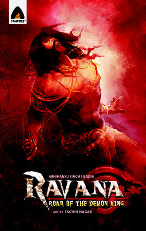 Ravana: Roar of the Demon King by
