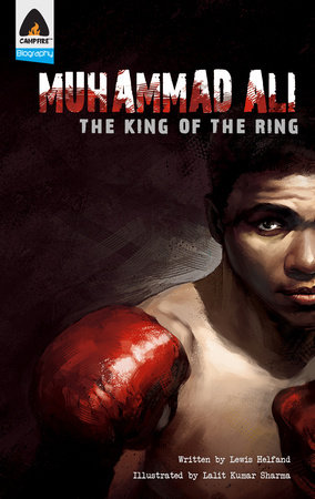 Muhammad Ali: The King of the Ring by