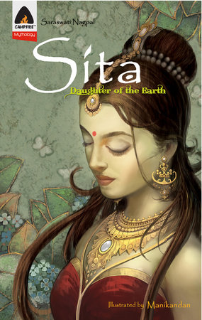 Sita: Daughter of the Earth by