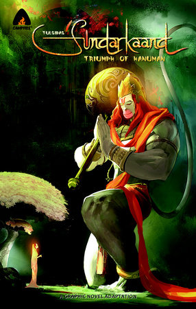 Sundarkaand: Triumph of Hanuman by
