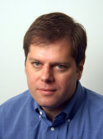 John Shiffman