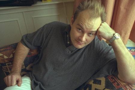 Nigel Farndale
