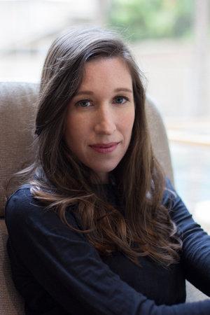 Lauren Kate