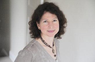 Claire Harman