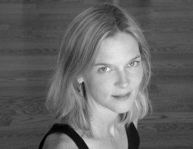 Maria Housden