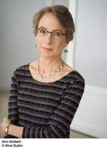 Ann Hulbert