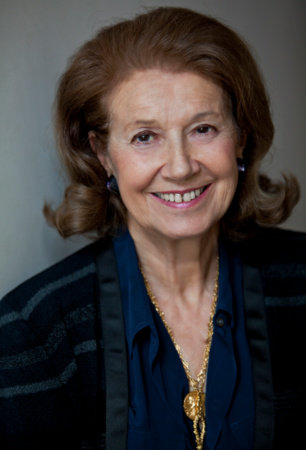 Bettina Strauss
