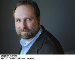 Stephen R. Platt