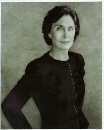 Marion Ettlinger